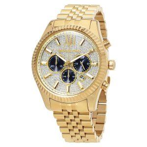 האופנה האופנתית שעון מייקל קורס - שעוני Michael Kors לגברים ונשים במבצע 2019 VE-24