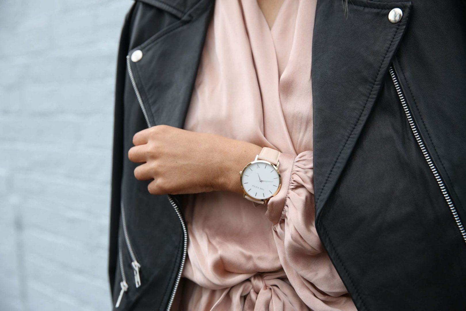 שעון יד לנשים