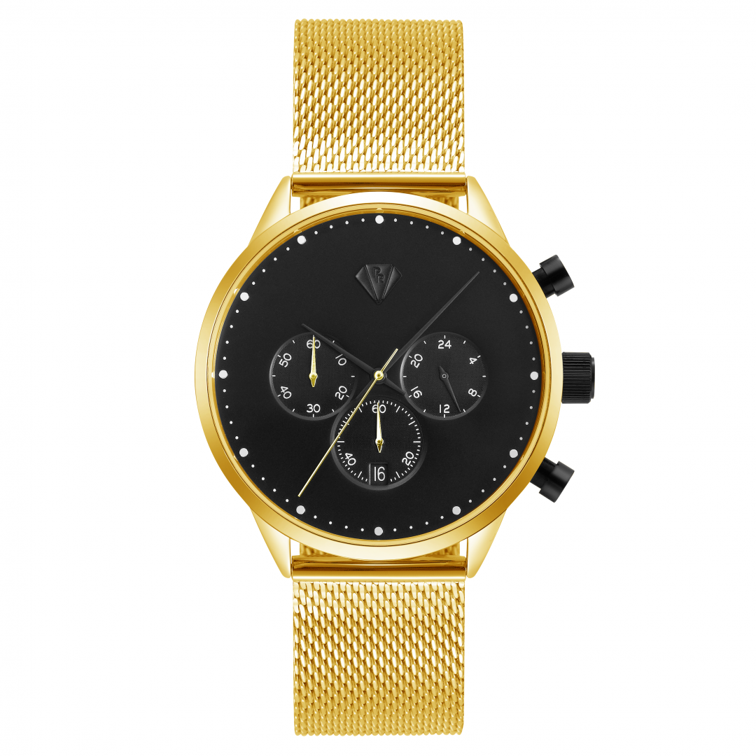 שעון Pierre Richardson לגבר Pr6552